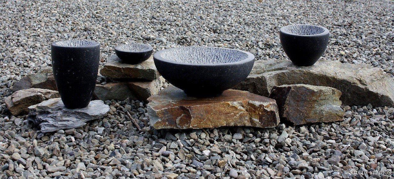 Limestone Bowls